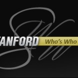 Dr. Chin Earns Membership With Stanford Who's Who